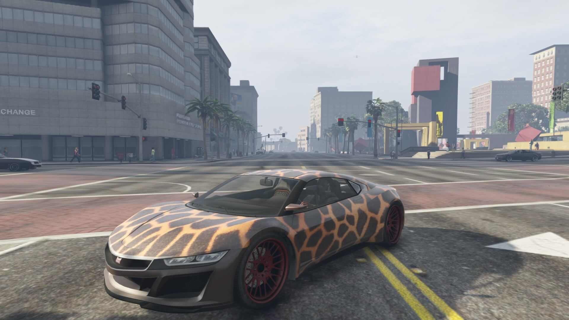 GTA 5 car texture fivem cartel