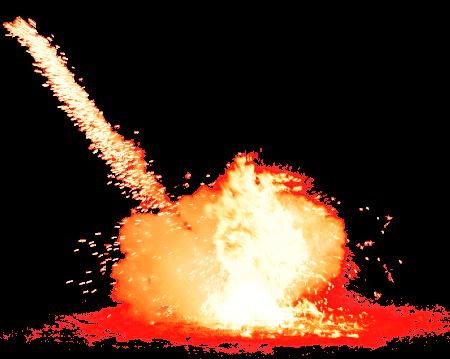 Fire script for FiveM RP ESX