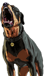 K9 dog script for FiveM GTA V